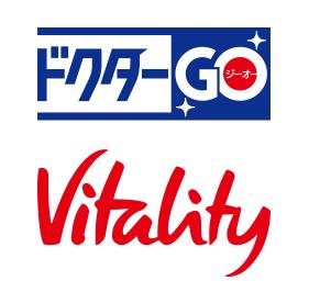 ドクターGO Vitality